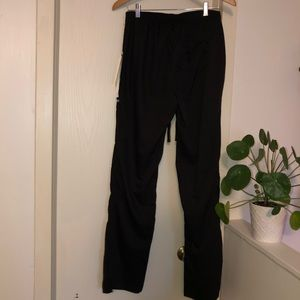 Black Grey's Anatomy flare pants